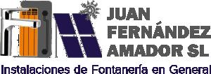 Instalaciones Juan Fernández Amador